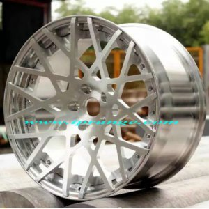Forged Alloy Wheel